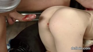 Young defloration porn